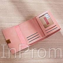Кошелек Amelie Pier Pink, фото 3