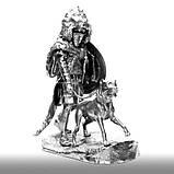 Воин с собакой, Пунические войны, ІІ век до н. э., фото 4