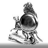 Воин с собакой, Пунические войны, ІІ век до н. э., фото 5