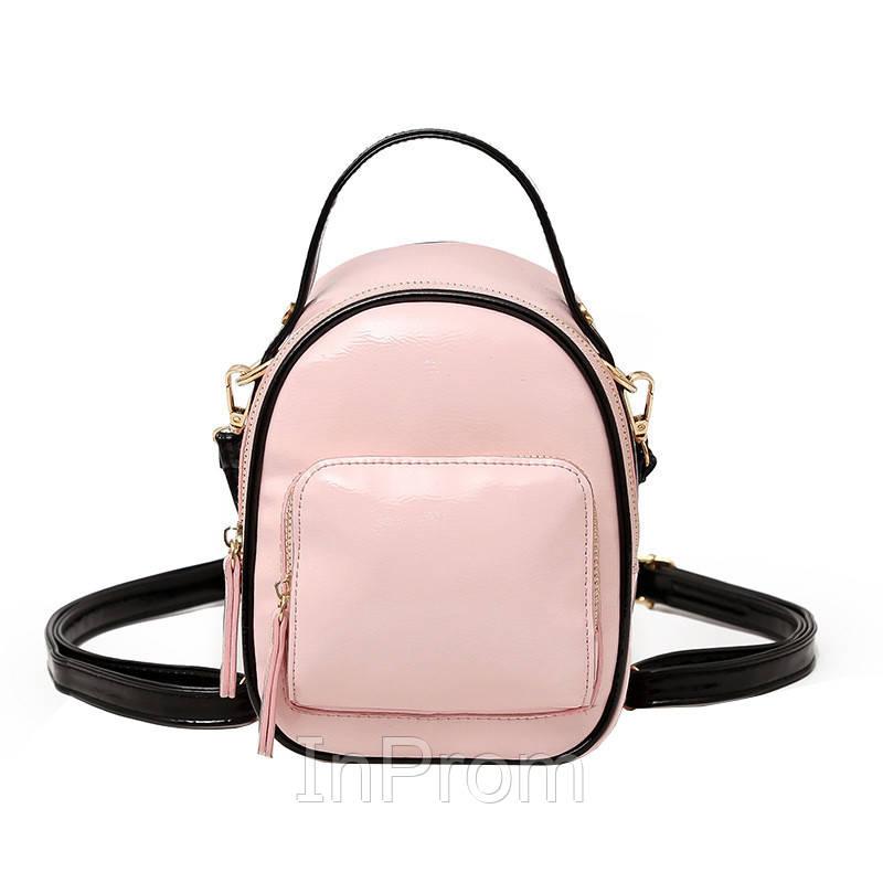 Рюкзак Cathy Pink