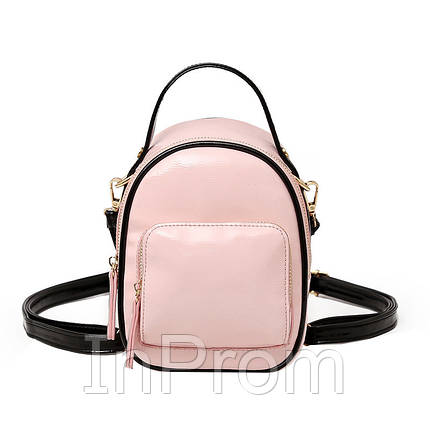 Рюкзак Cathy Pink, фото 2