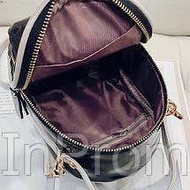 Рюкзак Cathy Pink, фото 3