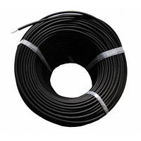 Кабель PV1-F 1*4 black