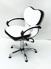 Парикмахерское кресло Клио, фото 3