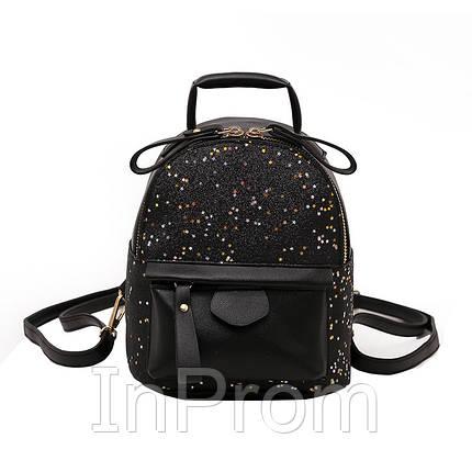 Рюкзак Star Black, фото 2