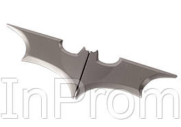 Зажим для денег Batman OYS Silver