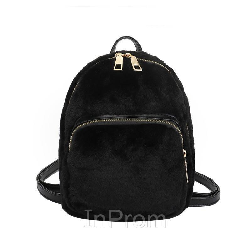 Рюкзак Bobby Crown Black