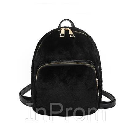 Рюкзак Bobby Crown Black, фото 2