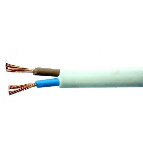 Провод Одескабель ПВС 2*1,5 (200м)