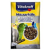 Витамины для средних и больших птиц Vitakraft «Mauserhilfe» семена 25 г (при линьке) 21339