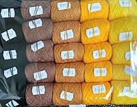 Акриловая нить для вышивки Набор акриловой нити