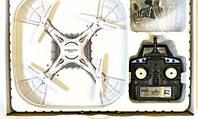 Квадракоптер 8987W на радиоуправлении с камерой