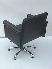 Кресло парикмахерское Класик, фото 3