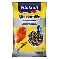 Витамины для канареек Vitakraft «Mauserhilfe» семена 20 г (при линьке) 21310