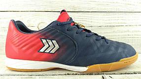 Футзальная обувь Restime Navi Red