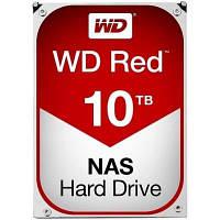 """Жорсткий диск WD 3.5"""" SATA 3.0 10TB 5400 256MB Red NAS"""