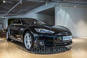 Аренда Tesla S90D