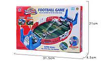 Настольный футбол интерактивные развивающие игрушки