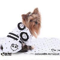 """Банный набор для собаки Is Pet """"Panda"""""""