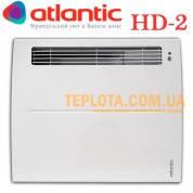 Конвектор электрический АТЛАНТИК HD-2 ALTIS ECOBOOST 1500 (Atlantic CHG-3 PACK2 DAP 1500) (программатор, датчик присутствия)