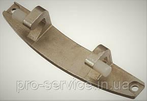 Петля люка 00655117 для стиральных машин Bosch, Siemens, Smeg