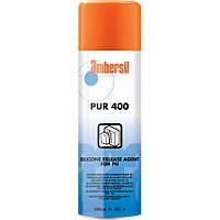 PUR 400 аэрозоль баллон - защита для силиконовой формы и разделитель для полиуретанов (500мл). Великобритания