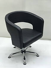 Кресло парикмахерское Декор, фото 3