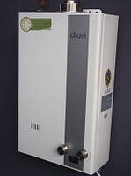 Газова колонка Dion JSD 10 D (турбо), фото 1