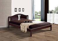 Кровать Марго 160-200 см (каштан)