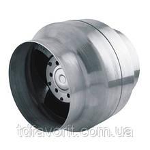 Високотемпературний вентилятор MMotors VOK 120/100 (+140°C)