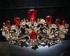 Свадебные украшения и аксессуары, диадемы, короны оптом. 9, фото 4
