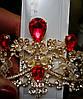 Свадебные украшения и аксессуары, диадемы, короны оптом. 9, фото 7