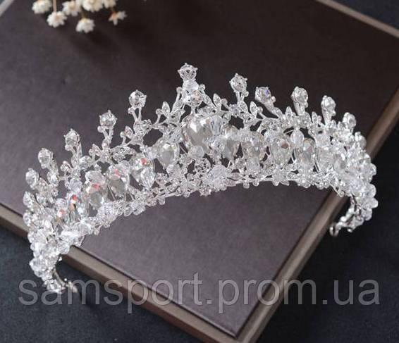 236. Королевские короны 2018 для королев оптом.