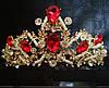 125. Купить оптом высокие диадемы, короны 2019, фото 8