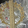 206 Короны и диадемы с кристаллами. Свадебные аксессуары оптом в Украине., фото 5