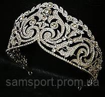 228 Эксклюзивные короны. Свадебные аксессуары и украшения оптом.