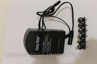 Импульсный Блок питания/Адаптер/Зарядка   3V-4.5V-6V-7.5V-9V12V 5A