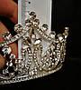 234 Свадебная бижутерия. Короны. Тиары и диадемы оптом. , фото 5