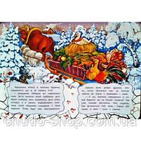Зимовка зверей, укр, фото 2