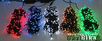 Светодиодная новогодняя гирлянда Стринг лайт LED
