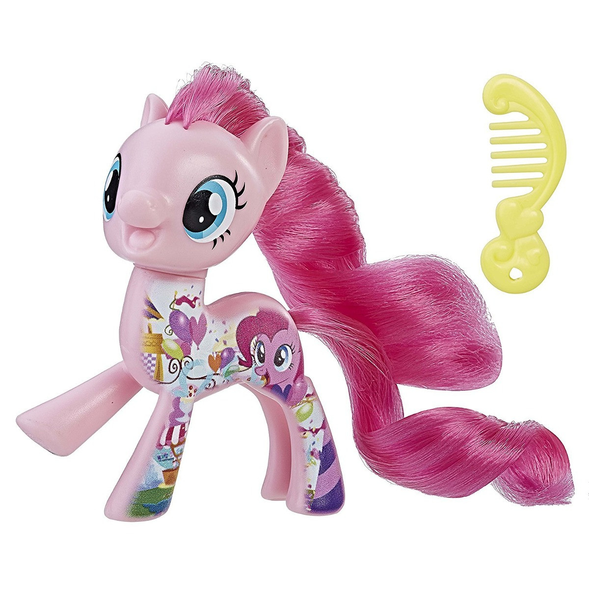 My Little Pony - фігурка Пінкі Пай  ( Pinkie Pie Movie, Май Литл Пони Пинки Пай )
