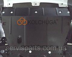 Защита двигателя Chery Tiggo 7 (Чери Тиго 7)