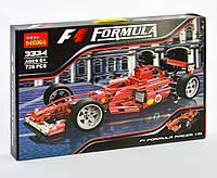 Конструктор Формула F1 DECOOL 3334, 726 дет Д