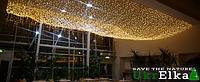 Гирлянда Куртан  лайт LED штора ( Curtain Light LED )