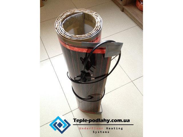 Нагревательная  Rexva 0,50x1,50 (cаморегулирующаяся ) комплект