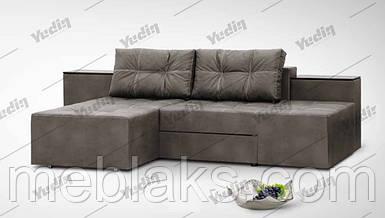 Кухонный угловой диван «Даллас»   Udin