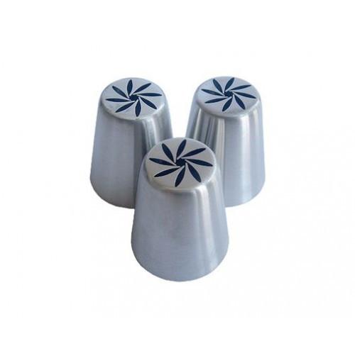 502 НАСАДКА  ДИАМ.35ММ тюльпан