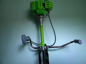 Бензиновый триммер ПРОГРЕСС  БТ-50, фото 2