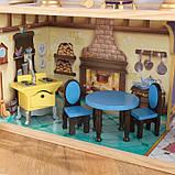 "Великий ляльковий будиночок ""Замок Попелюшки"" KidKraft , фото 3"