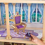 "Великий ляльковий будиночок ""Замок Попелюшки"" KidKraft , фото 5"